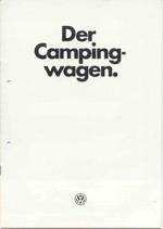 VW Camper T3 Prima parte: 1979-1985