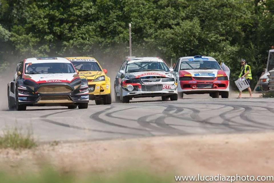 Campionato Italiano Rallycross, un finale tutto da vivere