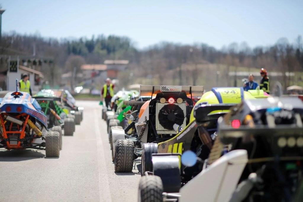 Campionato Italiano RX, si avvicina il Round 2