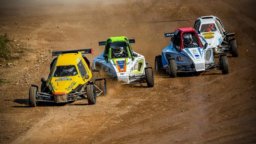 Campionato Italiano RX, si avvicinano i Round 3 e 4