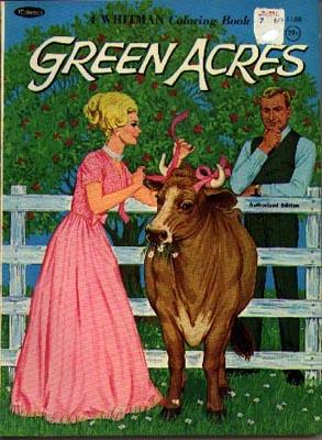 Green Acres Virtual Museum