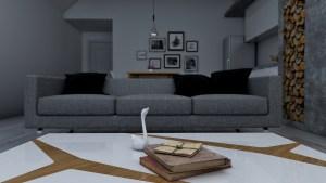 Interior Small House