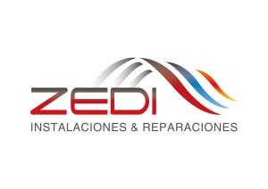 Logotype Zedi