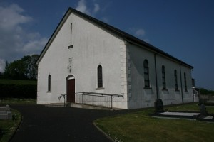 Drimbolg Reformed Presbyterian Church - Copy