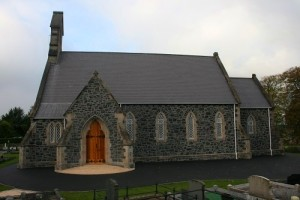 Kilcronaghan 'New' Church of Ireland - Copy