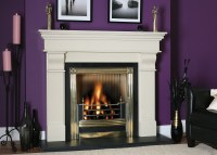 Marble Fireplaces | Maghera Granite
