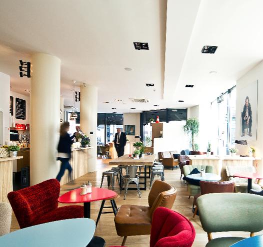 Jat Cafe Bruxelles 2