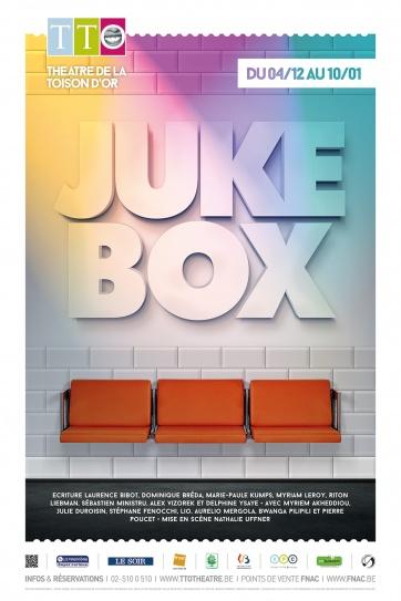 Affiche de Juke Box TTO
