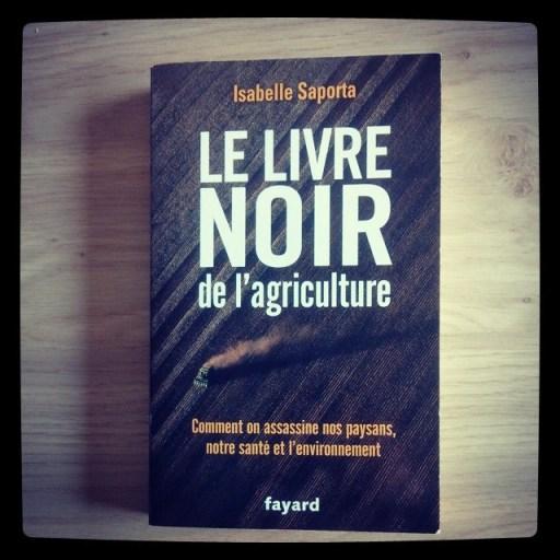 Saporta_livre-noir-agriculture