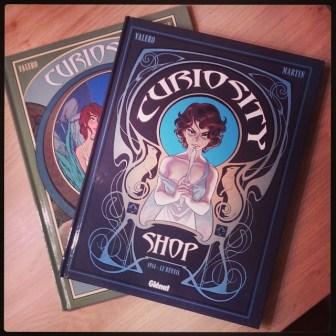 CurisosityShop