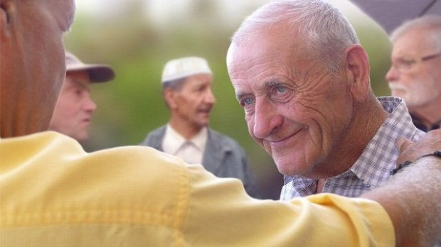 Ukrainian Senior Singles Online Dating Service