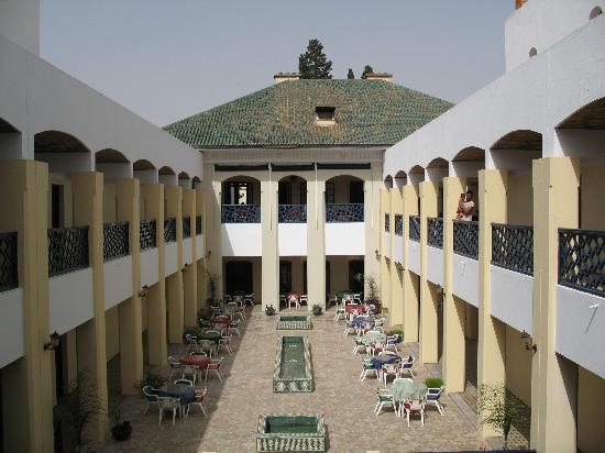 HOTEL BATHA Hotel Fes Riad Fes  Images et Photos