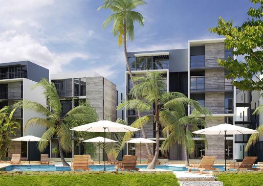 Bambú Residencial