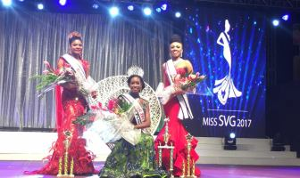 Miss SVG 2017