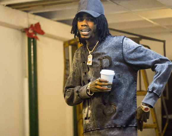 Alkaline Dominates Awards With Four Wins Including Top