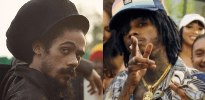 Damian marley names alkaline as the most popular next big dancehall damian marley names alkaline as the most popular next big dancehall artist thecheapjerseys Gallery
