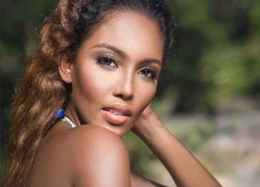 Shaneke Williams No Longer A Miss Jamaica World Finalist