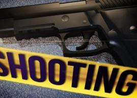 Police Investigating Ottley Hall Man Shooting