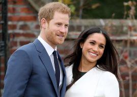 Prince Harry and Meghan Markle Set Wedding Date