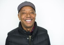 Women Reportedly Accuse Rap Mogul Russell Simmons of Rape