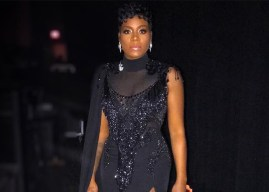 Fantasia Mourns Nephew's Death