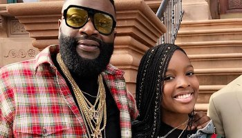 844b4cc9f7b Rick Ross Postpones Daughter s Sweet 16 Party Due to Health Scare