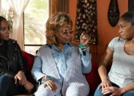 Tyler Perry's 'Nobody's Fool' Trailer Sends Tiffany Haddish to Catch a Catfish