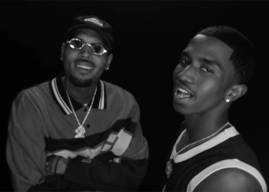 Video: King Combs feat. Chris Brown – 'Love You Better'