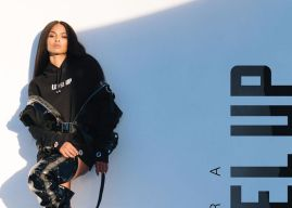 Video: Ciara – 'Level Up'