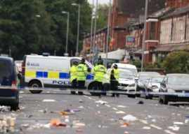 10 shot, injured after Caribbean carnival in UK ends up in 10 person shot and some wounded