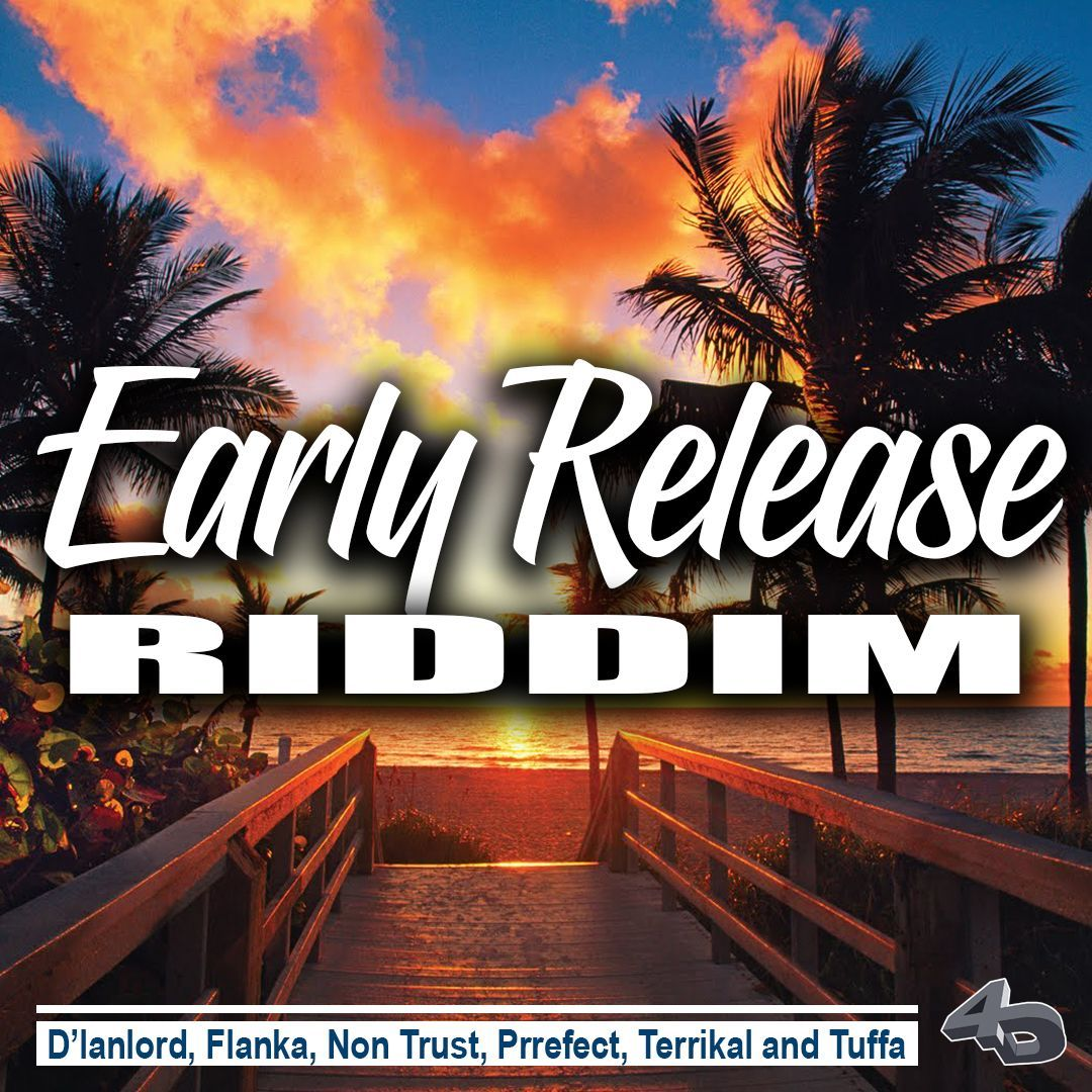 New Music: Early Release Riddim | Magic 103 7