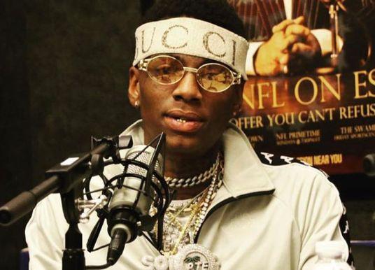 Soulja Boy Blasts Drake, Tyga, & Kanye West on 'The Breakfast Club'