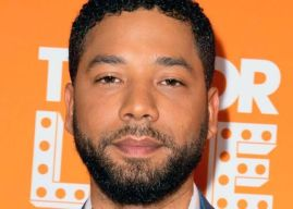 Jussie Smollett Arrested Over False Attack Report
