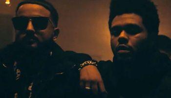 Video: Gesaffelstein & The Weeknd – 'Lost in the Fire