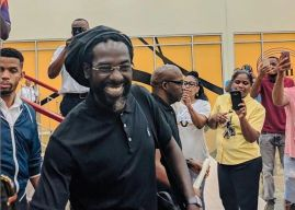Buju Banton Calls For Improved Relations Between Jamaica & Trinidad and Tobago