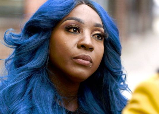 Spice Reacts To Woman Saying She Doesn't Listen Her Music But Admires Her Strength