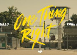 Video: Marshmello & Kane Brown – 'One Thing Right'
