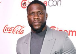 Kevin Hart Is 'Going Through Hell' After Terrifying Car Crash