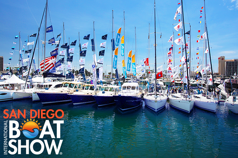 Image result for San Diego International Boat Show