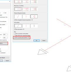 symbols can be displayed in both plan drawings and axonometric drawings and their orientation is determined by the handle direction of the actual access  [ 1600 x 895 Pixel ]