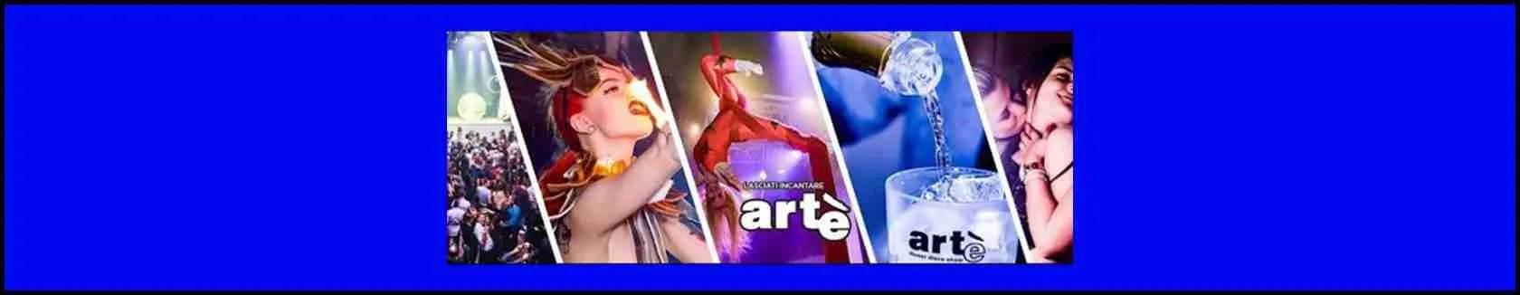 L'Artè Disco Dinner Show di Trento è la discoteca più amata dalle escort e dalle accompagnatrici di Trento. Magica Escort