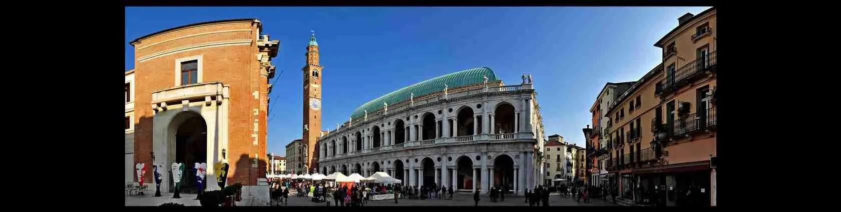 Moltissime escort Vicenza hanno scelto la splendida città del Palladio come città di base. Magica Escort