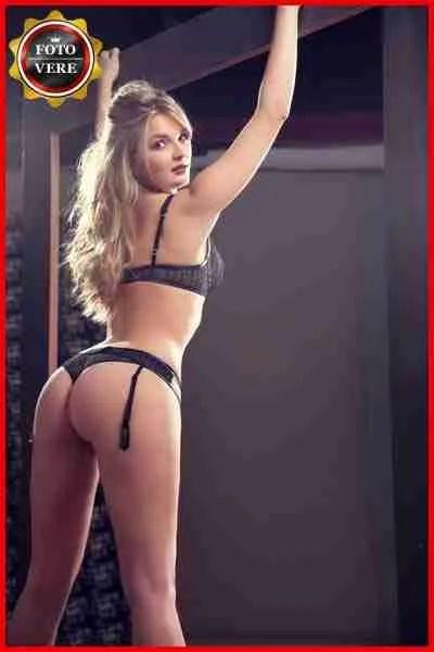 Irina escort de luxe Milano è sensuale ed eccitante in questa foto di anteprima. Magica Escort