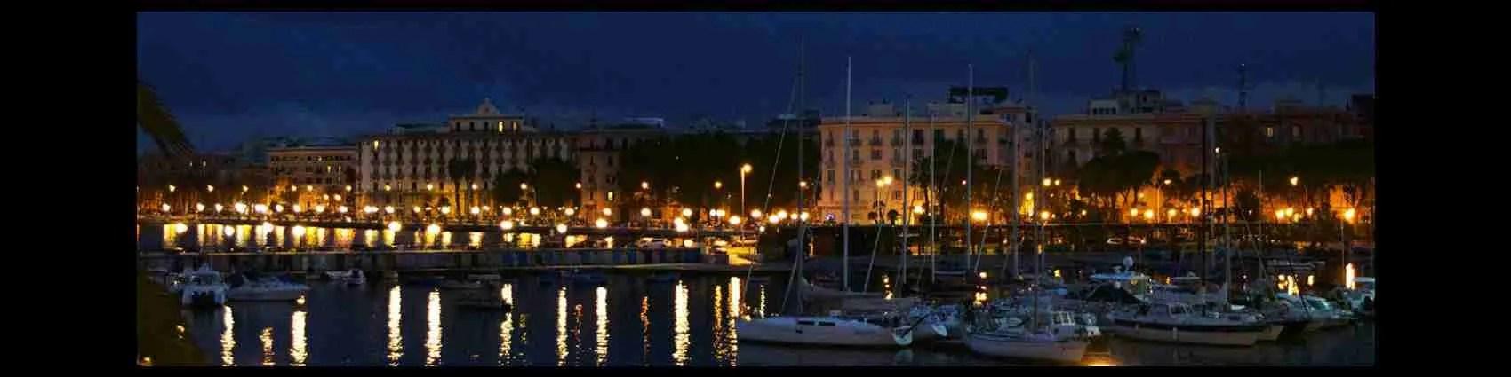 Le escort Bari adorano passeggiare con il loro partner occasionale tra le vie del Porto di Bari. Magica Escort