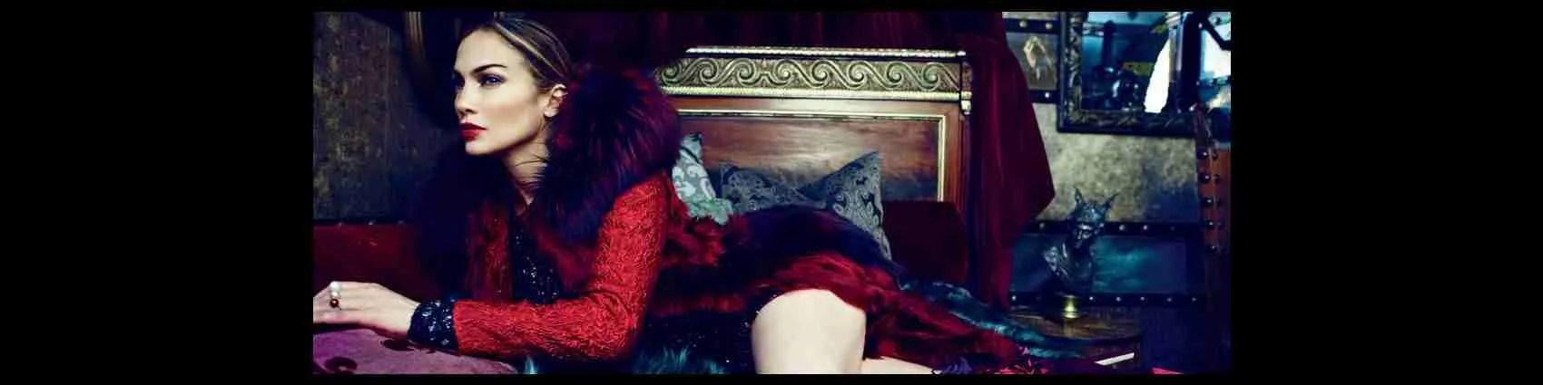 Jennifer Lopez. Magica Escort