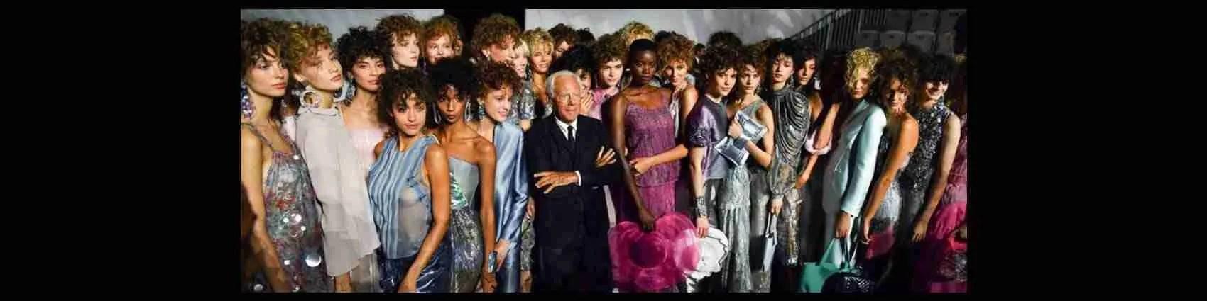 Escort Lombardia alle fashion week milanesi. Magica Escort