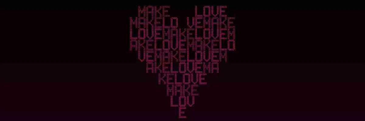 Fare l'amore. Magica Escort