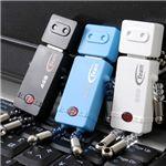 【ブルー】 T-bot 3兄弟 2GB×4GB×8GBセット