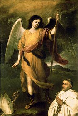 Archangel Raphael Day 27
