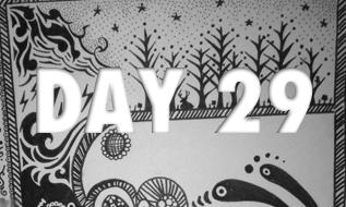 Prosperity Talisman Bag: Day 29